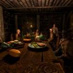 A soiree at Black-Briar Manor