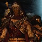 Rumarin and Qa'Dojo at the Ancestor Glade
