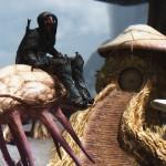 Anum-La the Netch Rider