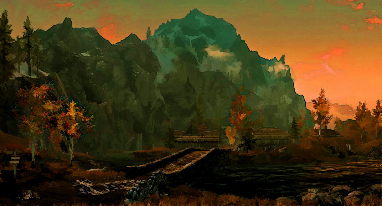 Ivarstead_sunset