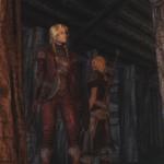 Vilja and Zora