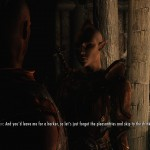 Gorr and Callen